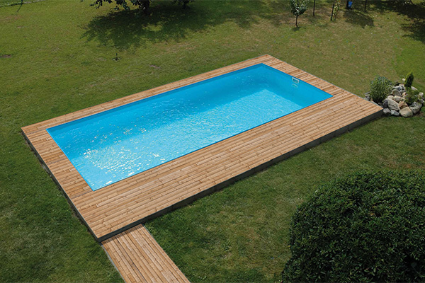 skimmer pool 3x6m komplett pool 3x6m pp pool schwimmbecken schwimmbecken schwimmbad. Black Bedroom Furniture Sets. Home Design Ideas