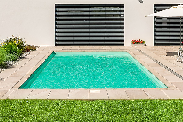 skimmer pool 3x6m komplett pool 3x6m pp pool schwimmbecken schwimmbecken schwimmbad. Black Bedroom Furniture Sets. Home Design Ideas