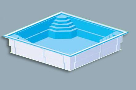 gfk elementschwimmbecken schwimmbeckensysteme. Black Bedroom Furniture Sets. Home Design Ideas