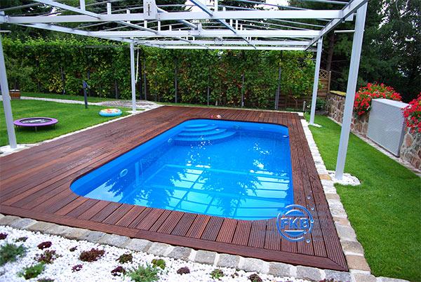 pp pool schwimmbecken schwimmbecken schwimmbad fkb schwimmbadtechnik. Black Bedroom Furniture Sets. Home Design Ideas