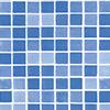 Alkorplan 3000 Farbe Byzance blue