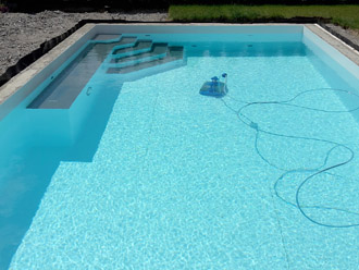 folienauskleidung schwimmbadbau betonbecken