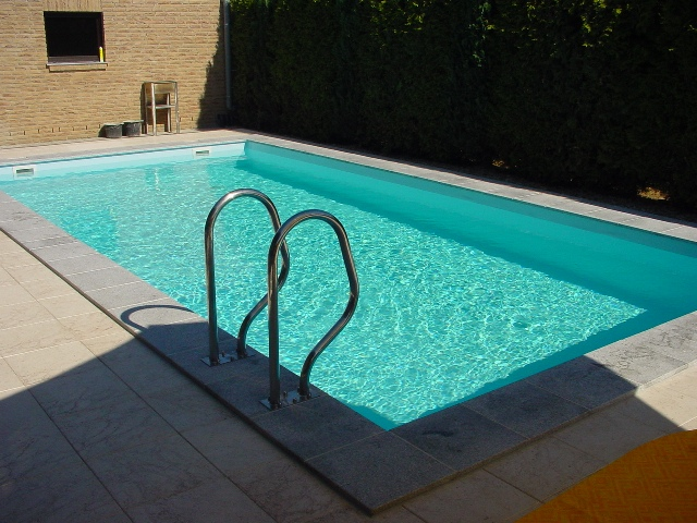 Schwimmbad Selbstbau: Schwimmbad Selbstbau