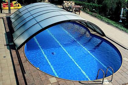 Schwimmbadabdeckungen im vergleich schwimmbadabdeckung infoportal fkb schwimmbadtechnik - Pooldach selber bauen ...