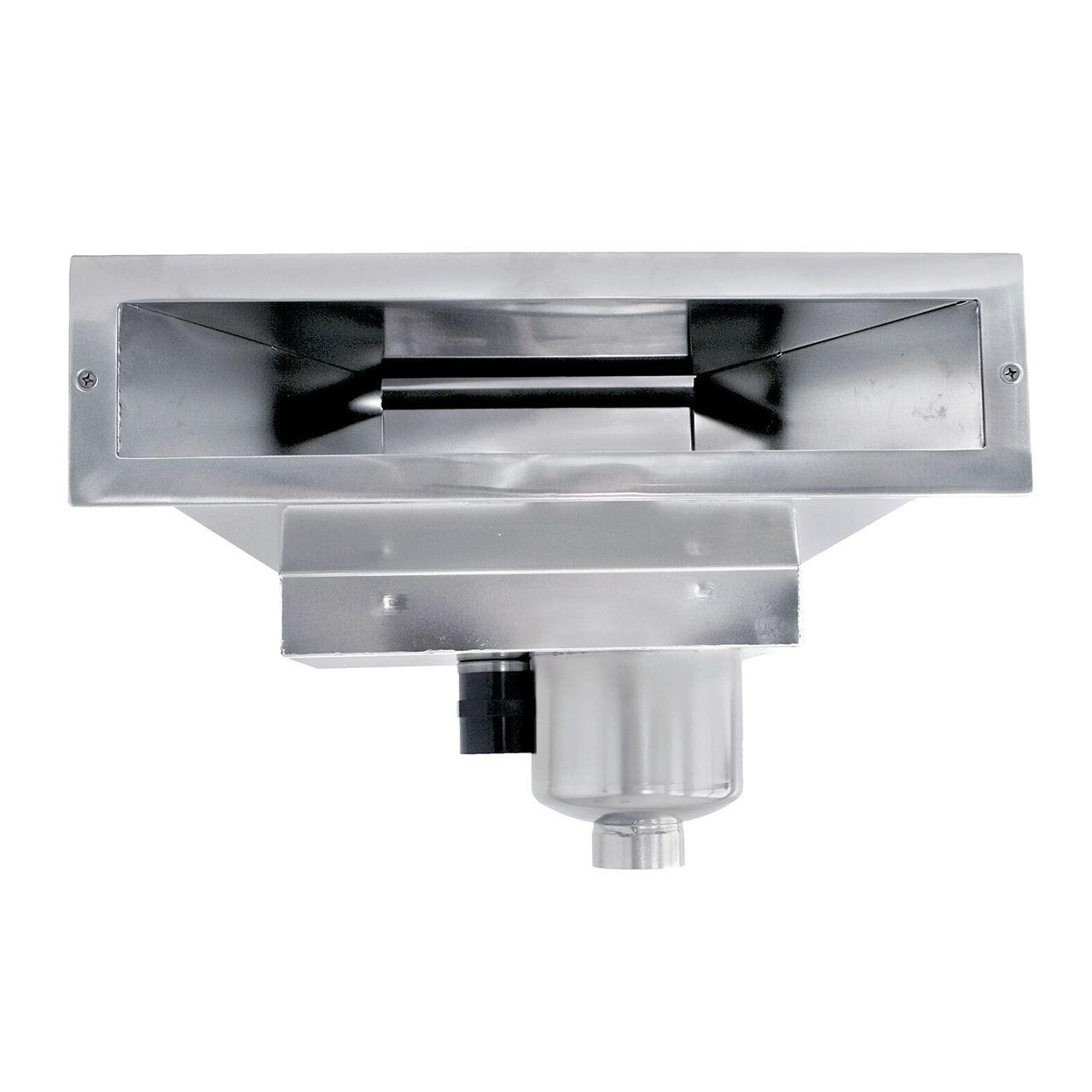 Behncke V4A Skimmer B500 Slim light spezial