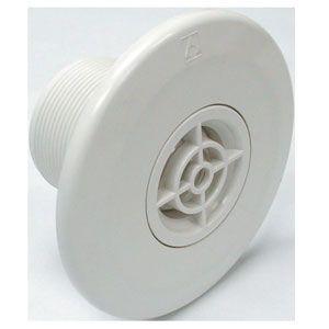 """Einlaufdüse """"Multiflow"""" für Beton, aus Kunststoff"""
