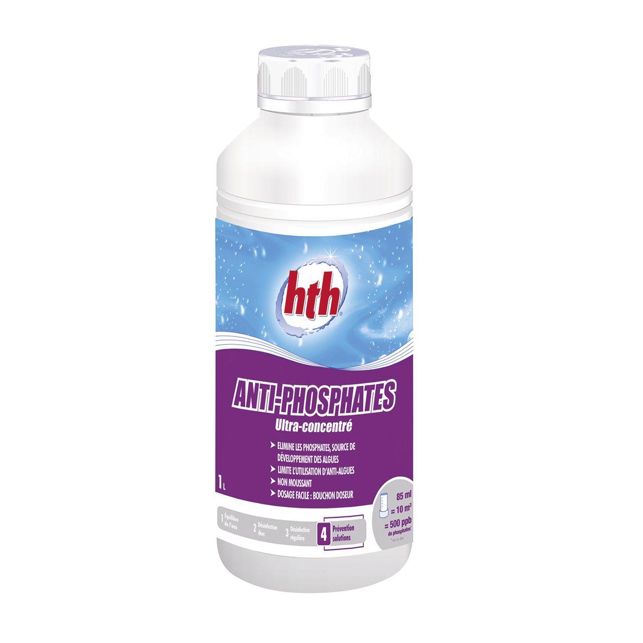 HTH Anti Phospate 1l