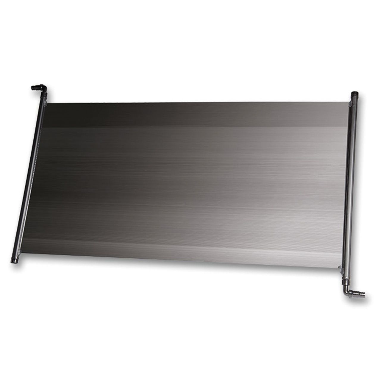Pool Solarabsorber Solaranlage ECO 5,4m² | FKB Schwimmbadtechnik