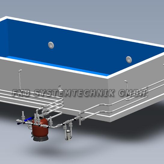 3d visualisierung galerie fkb schwimmbadtechnik. Black Bedroom Furniture Sets. Home Design Ideas
