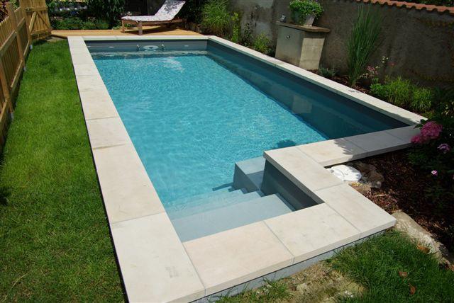 Schwimmbecken 6x3x1 5 M Schwimmbecken Mit Treppe Fkb Schwimmbadtechnik