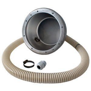 Fkb Schwimmbadtechnik einbaunische für behncke edelstahl unterwasserscheinwerfer fkb