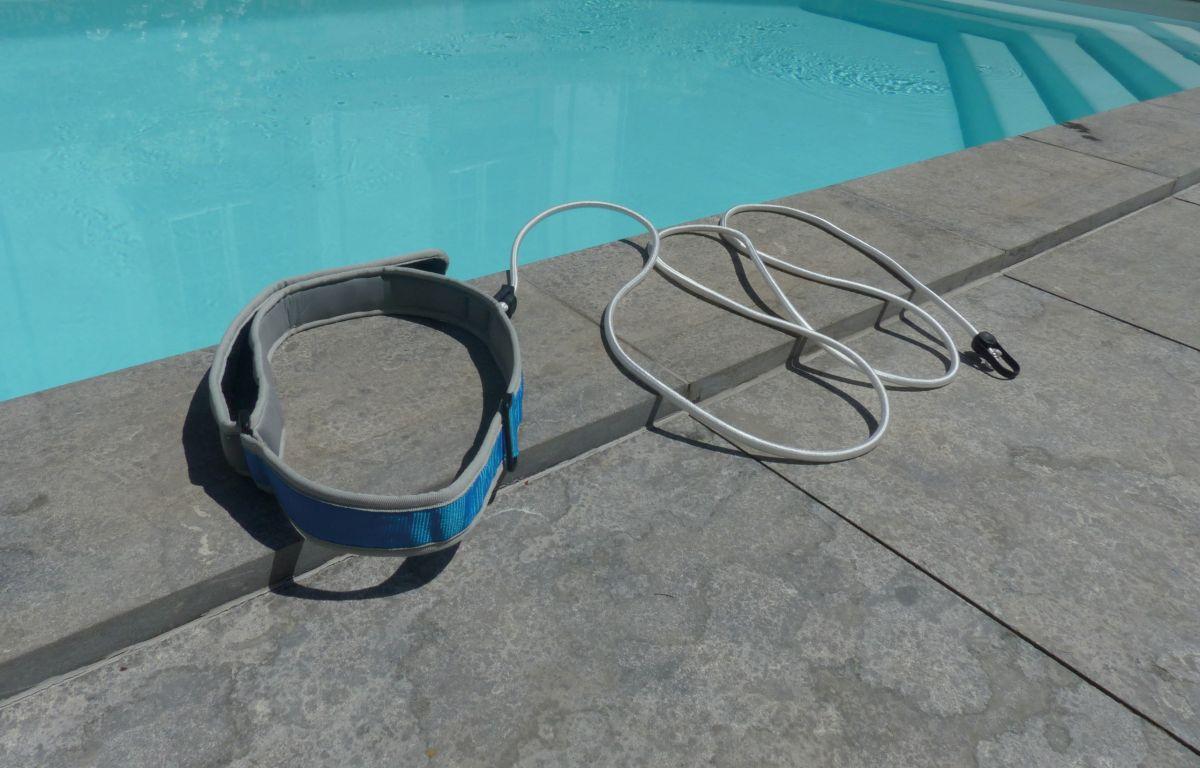 free swim schwimmgurt gegenschwimmanlage fkb. Black Bedroom Furniture Sets. Home Design Ideas