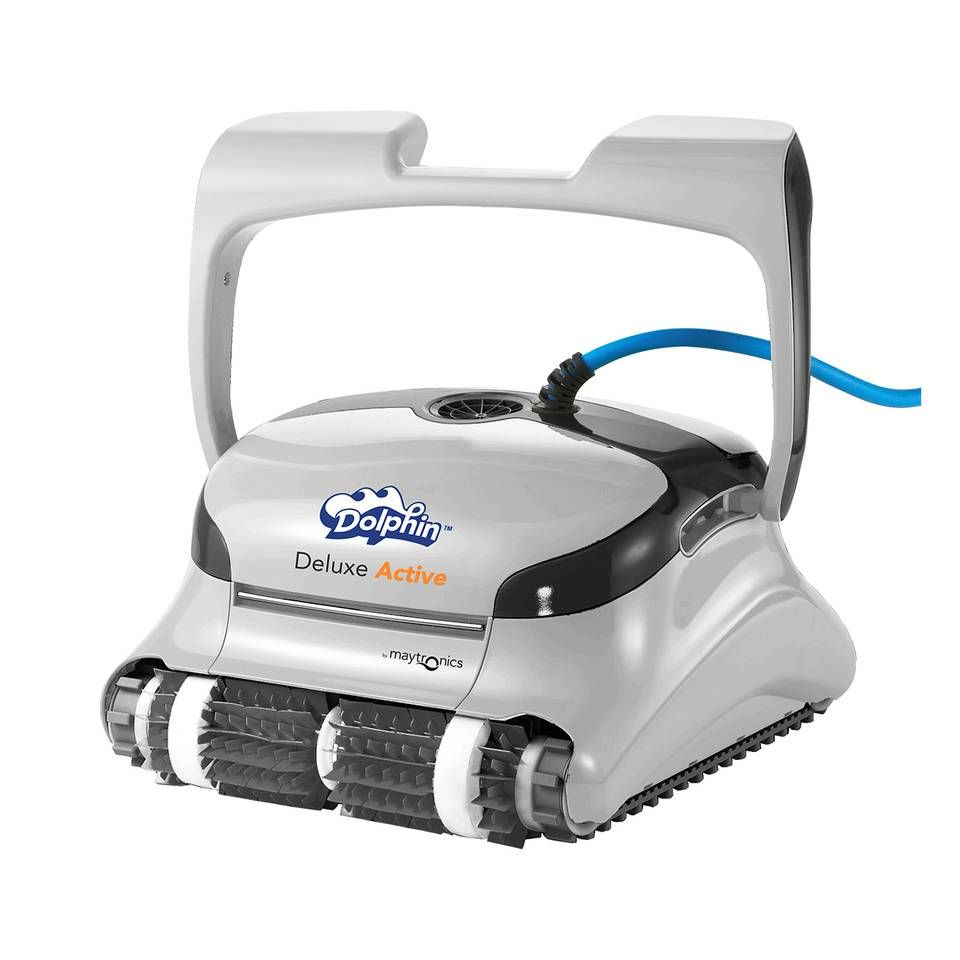 Dolphin Roboter Deluxe ACTIVE Cleaner
