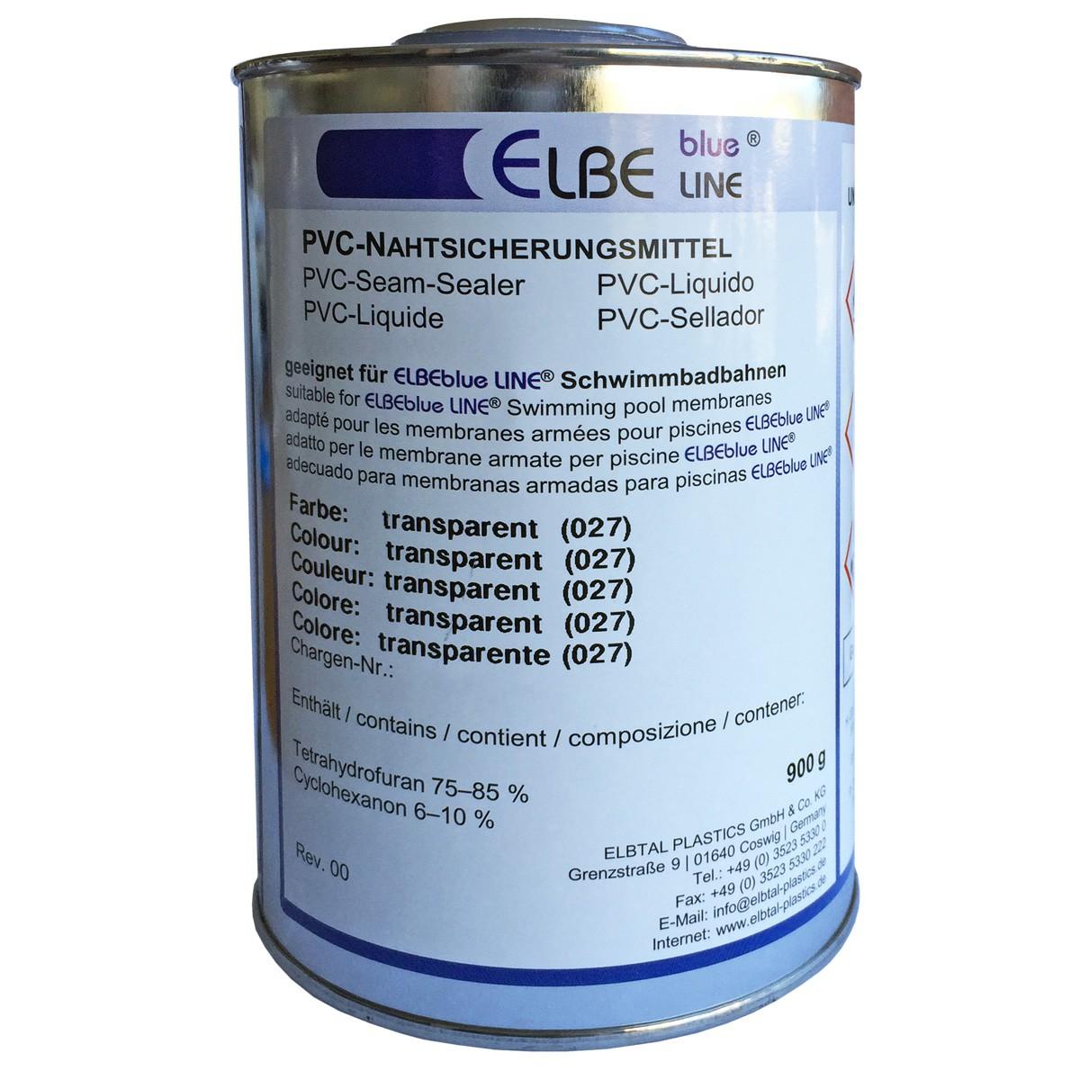 Elbtal Flüssigfolie 950 ml zur Versiegelung