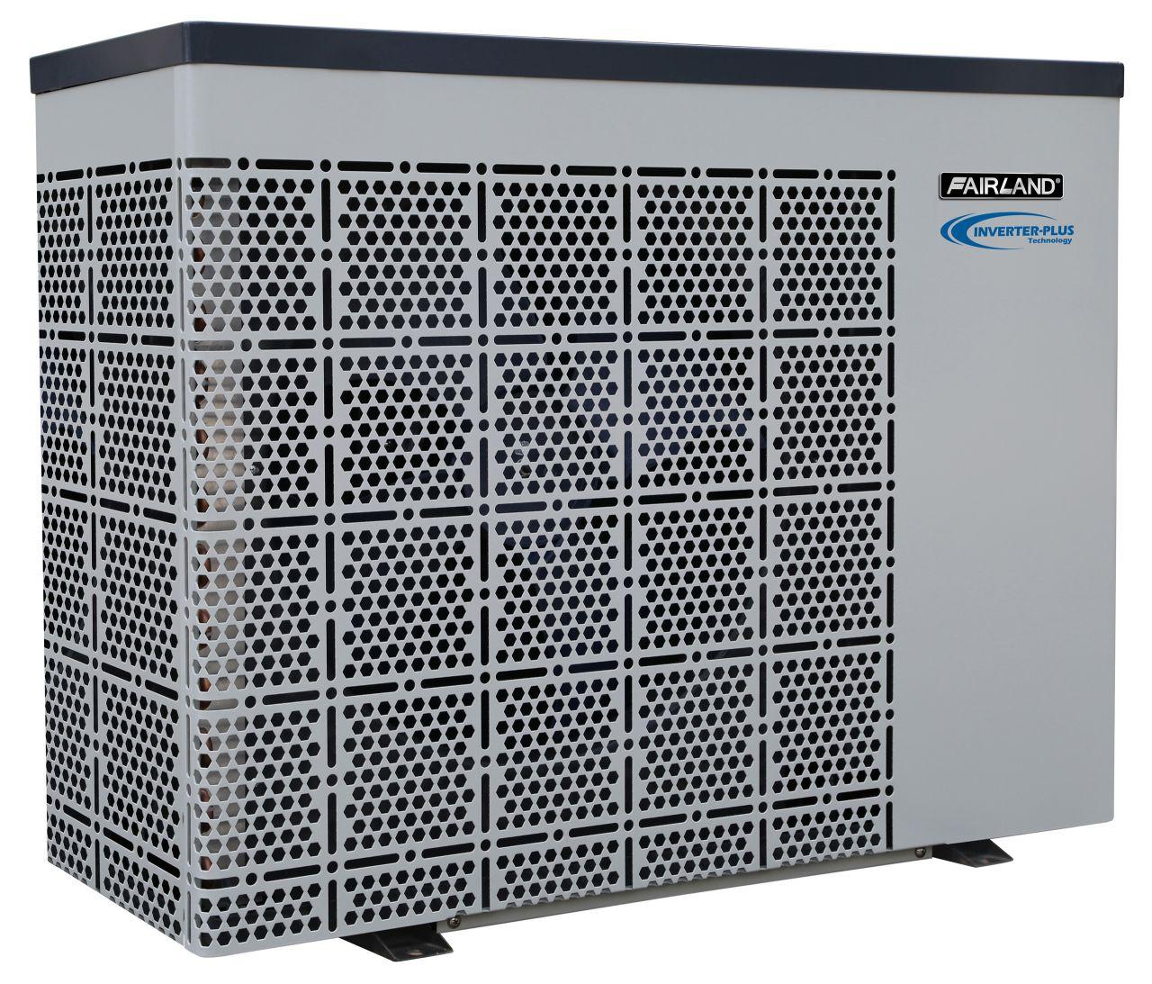 Fairland IHP Inverter Plus Wärmepumpe