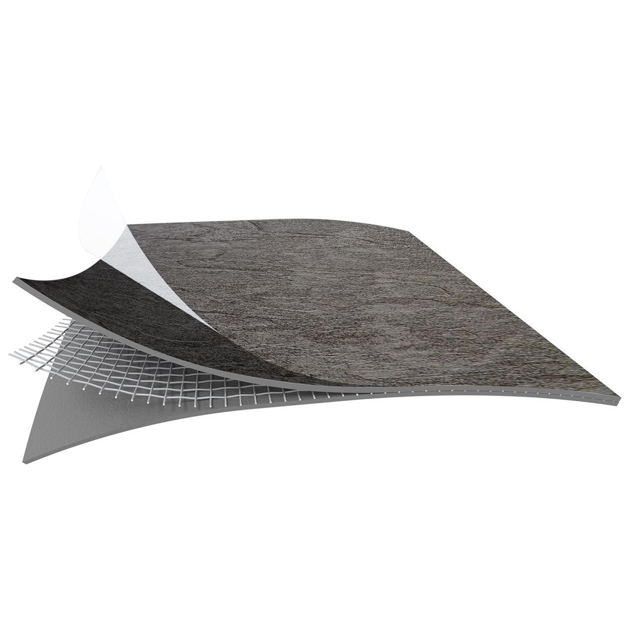 BWT Sensation 3D Trittschutz Gewebeverstärkt Zuschnitt per m