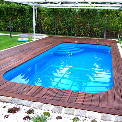 fertigschwimmbecken aus polypropylen pp becken gfk pool fkb schwimmbadtechnik. Black Bedroom Furniture Sets. Home Design Ideas