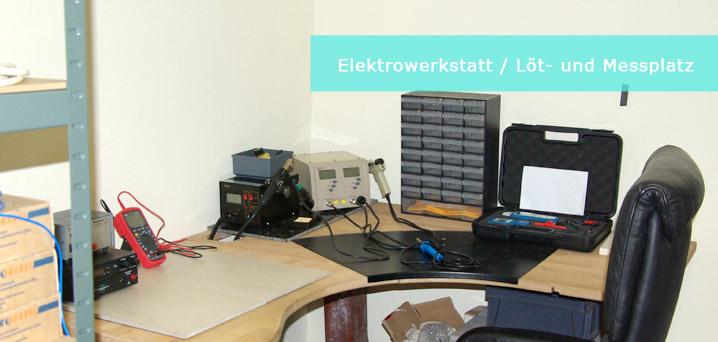 Werkstatt-Loet-und-Messplatz