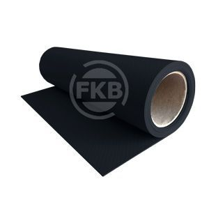 Teichfolie WTB100 schwarz 1,0mm Rolle 20x2,0m