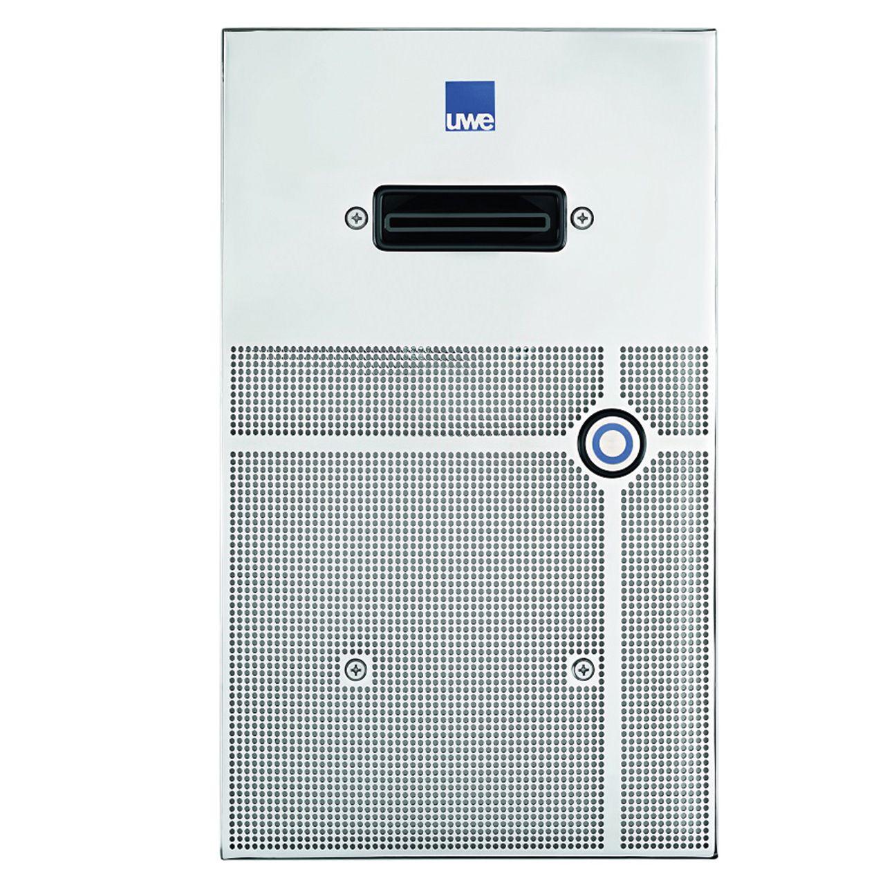 UWE PURO Compact Gegenstromanlage 3,5 kW 65 m³/h