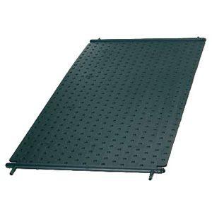 Solarabsorber Premium Komplettset D bis 40m² Wasseroberfläche