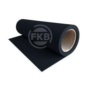 Teichfolie WTB050 schwarz 0,5mm Rolle 30x2,0m