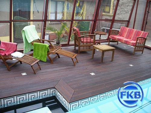 massaranduba holzdeck fkb schwimmbadtechnik. Black Bedroom Furniture Sets. Home Design Ideas