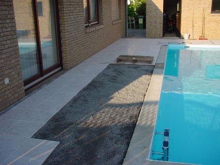Die Terrasse Schwimmbad Selbstbau Magazin Fkb Schwimmbadtechnik