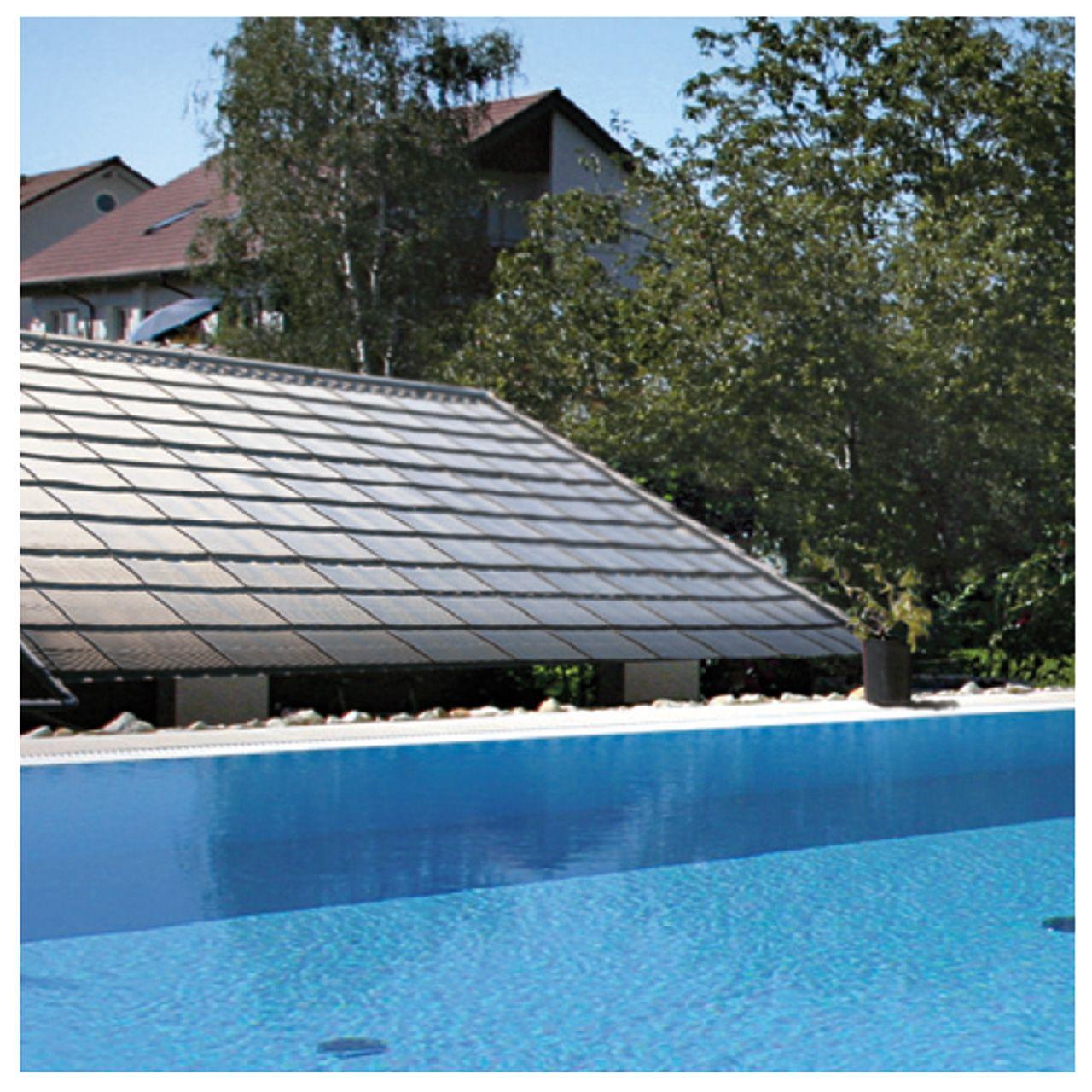 Schwimmbad Solaranlage Sunnyflex Fkb Schwimmbadtechnik