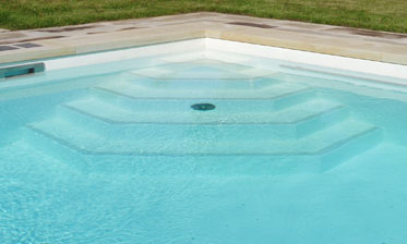 VPS PVC Pool